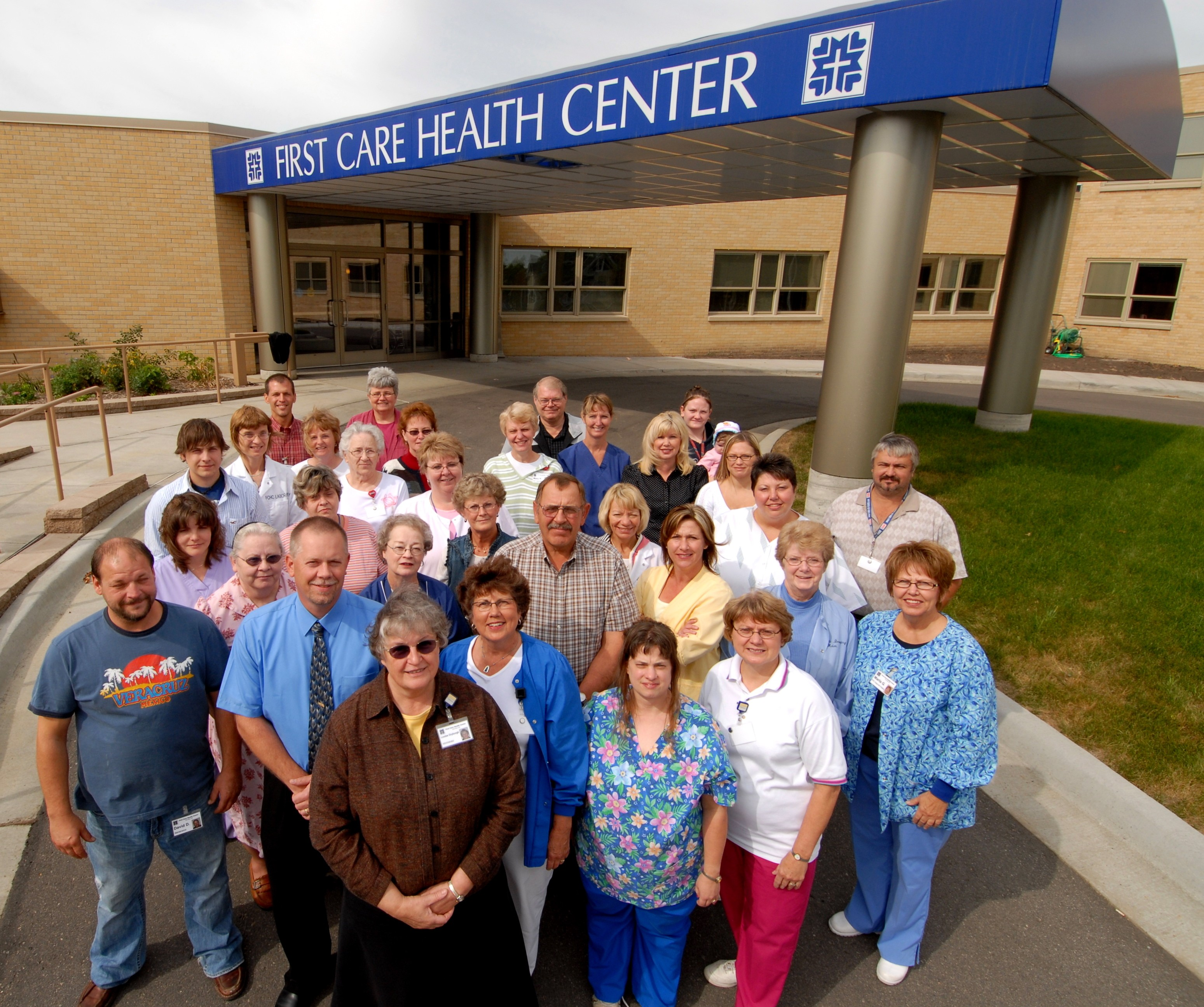 First Care Health Center - Health Care - City of Park River